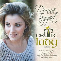 Celtic Lady Volume I